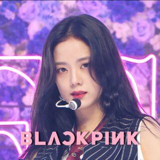 #BLACKPINK# -《Lovesick Girls》今日音乐中心回归初舞台!