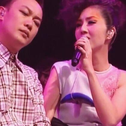 陈奕迅陪伴杨千嬅23年,却最终没能走到一起,友情之上,恋人未满,不甘朋友,不敢恋人,遗憾吗?