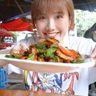 幸福社区的幸福热炒!无冕之王哈👍陪跑无数米饭 #美食##吃货##探店#