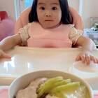 拌饭料每次只给半包,因为妈妈也要吃哈哈哈😁 #宝宝开饭啦#