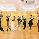 #编舞##舞蹈培训##零基础学舞蹈#