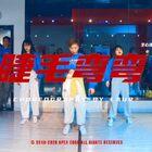 来更新了!回到了中学时代#王心凌##睫毛弯弯##小龙舞蹈#@CUBE魔方舞蹈工作室