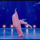 #舞蹈##服装定制##艺考#这个媚 我比张艺兴还要迷