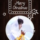 #圣诞快乐#小凯的来了!再过1天就是圣诞节啦!#王俊凯##tfboys王俊凯##从开始到未来只为王俊凯#