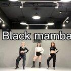 #blackmamba##韩舞##韩舞翻跳#既然选择了追求,就不要哭泣。坚持一下,扛过今天,幸福就更近一步@美拍小助手