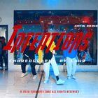 帅龙??出现#小龙编舞##justinbieber##intentions#@CUBE魔方舞蹈工作室