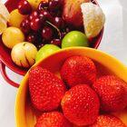 今日份水果专场~最近吃的油腻,这一轮太爽了!赞评抓两位小可爱送牛奶枣和大草莓咯