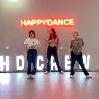 又又老师分组舞蹈课堂随拍~神童童老师原创编舞#Mrq#爱了爱了!