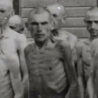 #美图创作者计划# 绝对真实:1943年德军用35种方法屠杀犹太人,场面好残忍!战争片#美图创作者计划#
