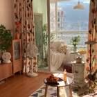 一镜到底参观我的家 在这一天我拥有了理想中的房子 #参观我的家##roomtour#