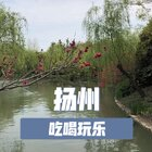 今天带你们游扬州 库存有点多啊,发不过来了,你们要多帮我点赞呀#吃秀##日常##我要上热门#