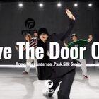 菲瑞希FRESH DANCE 春季课程 choreo class 基础 糖糖🍬导师 原创编舞 火星哥🎵leave The Door Open#原创编舞#