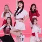 竖屏舞蹈完整版直拍 #舞蹈##韩舞#