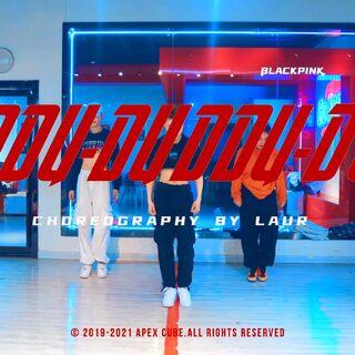blackpink新舞台!卡点太爽了吧#blackpink##ddu-du ddu-du##小龙编舞#
