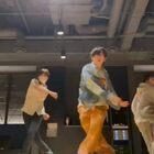 #TREASURE# 舞蹈练习