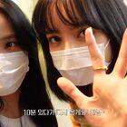 #BLACKPINK##LISA# Vlog with #金智秀# part.2