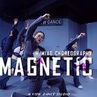 时间用在什么地方,是看得见的。五一新编,第二支。#舞蹈##王嘉尔##magnetic#@苗苗-教学分解 @美拍小助手 @玩转美拍