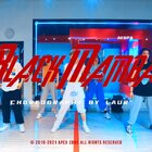 最近很喜欢的一只编舞!黑曼巴#舞蹈##blackmamba#