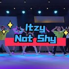 #Itzy-not shy##Snow 编舞##爵士舞#决定你下个月穿什么的绝对不是天气、而是身材、身材、身材!