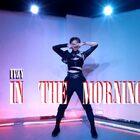 真正能击垮你的,从来不是别人的非议,而是你对自己的怀疑。#舞蹈##itzy - mafia in the morning##itzy#@苗苗-教学分解 @长沙VIEW舞蹈工作室 @美拍小助手 @玩转美拍