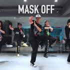 #舞蹈##嘉禾舞社长沙#今日推荐@口袋舞蹈君贺贺原创编舞,既然Swag,那么就整多点人,一帅到底!更多音乐舞蹈授课内容关注@长沙嘉禾舞社 #音乐#BGM?? Mask Off