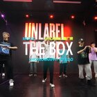 【东莞UNLABEL舞蹈工作室】#课程咨询:UNLABEL888##原创编舞##东莞街舞#LIAO 编舞《The Box》