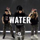 菲瑞希FRESHDANCE常规课程 choreo class By 小可导师 ??|Water 编舞 by Gorrt cover