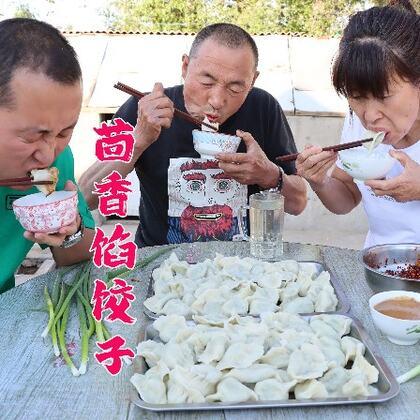 今天吃饺子#水饺##家常菜##农村美食#