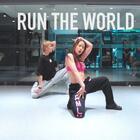 #舞蹈##嘉禾舞社长沙#今日推荐晶晶老师@?童门-晶晶Bling?  编舞 爆发大,质感??! 更多音乐舞蹈授课内容关注@长沙嘉禾舞社 #音乐#BGM??Run The World