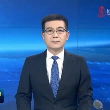 青海省举行2021年六五环境日新闻发布会 #六五环境日 # 来源:青海卫视
