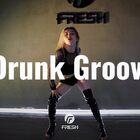 菲瑞希 ???????????????????????????????? -爵士原创编舞???? ????????导师 又飒又辣 #原创编舞# Music:Drunk Groove ??#原创编舞#
