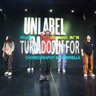 【东莞UNLABEL舞蹈工作室】#课程咨询:UNLABEL888##原创编舞##东莞街舞#UMBRELLA 编舞《Turn Down For》