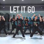 #舞蹈##嘉禾舞社长沙#今日推荐贺贺老师编舞,这一波666给你! 更多音乐舞蹈授课内容关注@长沙嘉禾舞社 #音乐#BGM?? Let It Go