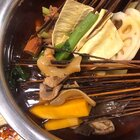 你们最喜欢看的串串来了#成都美食##吃秀##我要上热门#
