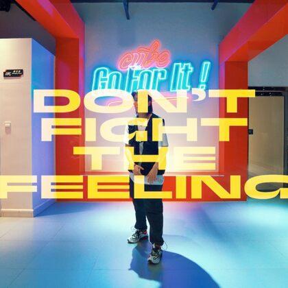 Exo最新回归曲《Don't Fight The Feeling》#kpop韩舞##韩国男团##韩舞翻跳#