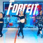 章鱼编舞作品《Forfeit》#舞蹈##爵士舞##原创编舞#