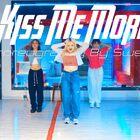 王甜编舞作品《Kiss Me More》#原创编舞##爵士舞##街舞#