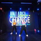 【东莞UNLABEL舞蹈工作室】#课程咨询:UNLABEL888##kpop##东莞街舞#ANJI 翻跳《Change》