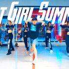 小俊编舞作品《Hot Girl Summer》#原创编舞##爵士舞##街舞#