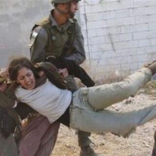 #美图创作者计划# 以色列屠杀巴勒斯坦平民真实场景:手段残忍至极,还可怜犹太人吗#美图创作者计划#