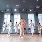 #古典舞##多情种#终于结课啦~又要学新舞啦~