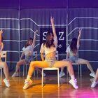 重新拍过的椅子舞#tb秀椅子舞#