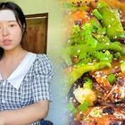 怀孕后,大表姐第1次来家里做客,小八做了盆麻辣香锅来招待