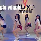 韩范tb秀,超赞女团舞哈哈哈哈哈哈~都是零基础的宝贝们#wiggle wiggle#
