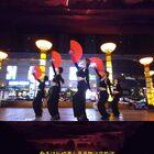 #骁#出外景作品不易,被赶了无数次😰#娄底欧亚舞蹈#@美拍小助手