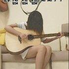 新手速成吉他曲目。#跟视频学吉他##业余学吉他##成人学吉他#