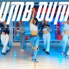 大Z编舞作品《DUMB DUMB》#原创编舞##somi全昭弥##爵士舞#