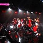 130831 MBC MUSIC CORE  GROWL
