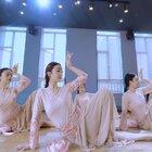 #古典舞##放灯行# 美美的放灯行终于结课啦~希望每一支舞都能看到自己的进步~