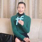 if 在 Prada 活动上采访了刘雯~她怎么看待 Prada 女士和 Raf Simons 的合作?她对超模身高的看法是什么?一起来看完整版采访吧~